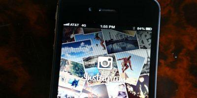 Muchas celebridades usan esta aplicación para compartir imágenes de su vida cotidiana. Foto:Getty Images