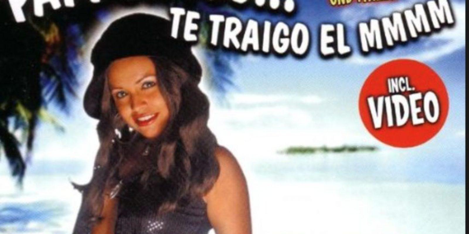 Tiene solo 32 años. Es panameña, está casada y tiene una hija. Foto:vía Coveralia