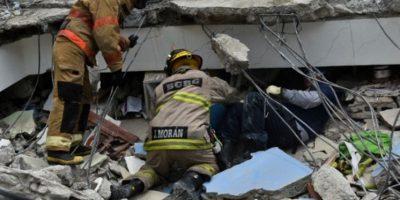 Ecuador conmemorará con misas el primer año de devastador terremoto