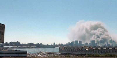 Incluso, material nunca antes visto de los ataques Foto:George W Bush Presidential Library and Museum