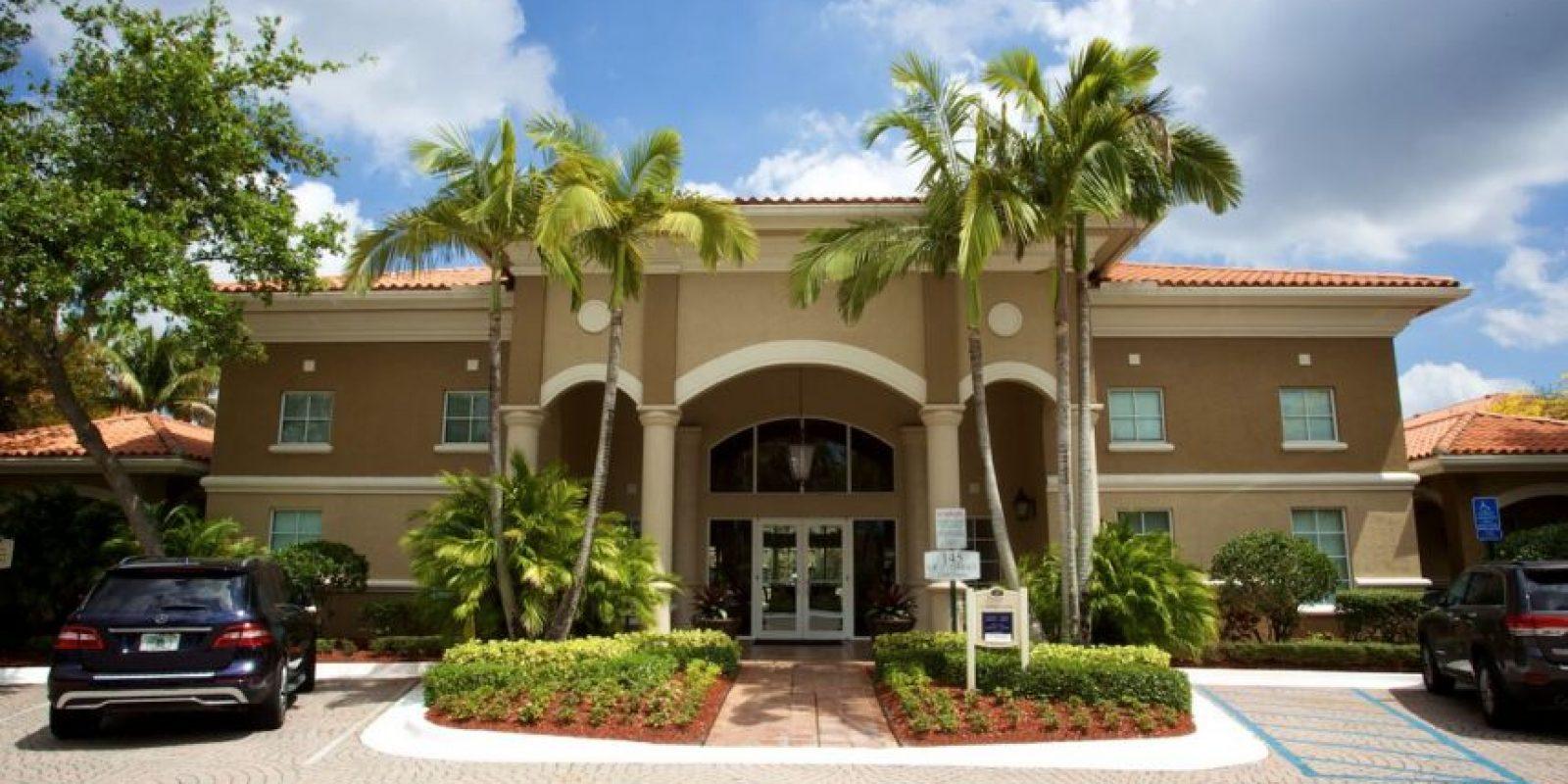 Las propiedades están ubicadas en los complejos The Marquesa e Isles en Lago Mar en Miami Foto:Cortesía
