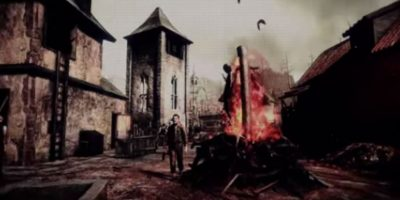 2.- Resident Evil: Umbrella Corps Foto:Capcom