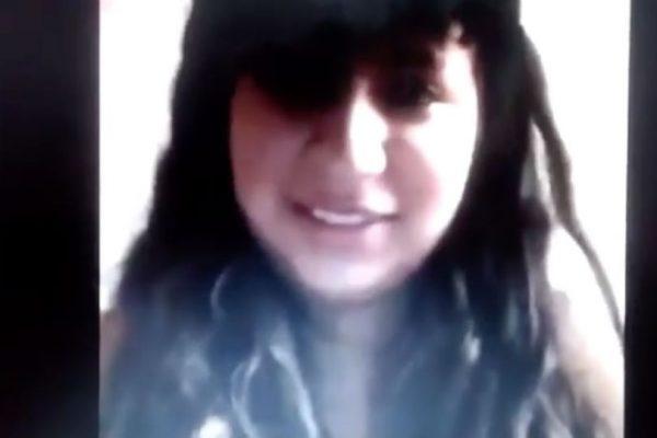 Facebook Live: Joven transmitió en vivo su intento de suicidio