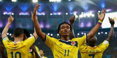 Colombia busca una mejor participación que la que tuvo el año pasado en Chile 2015 Foto:Getty Images