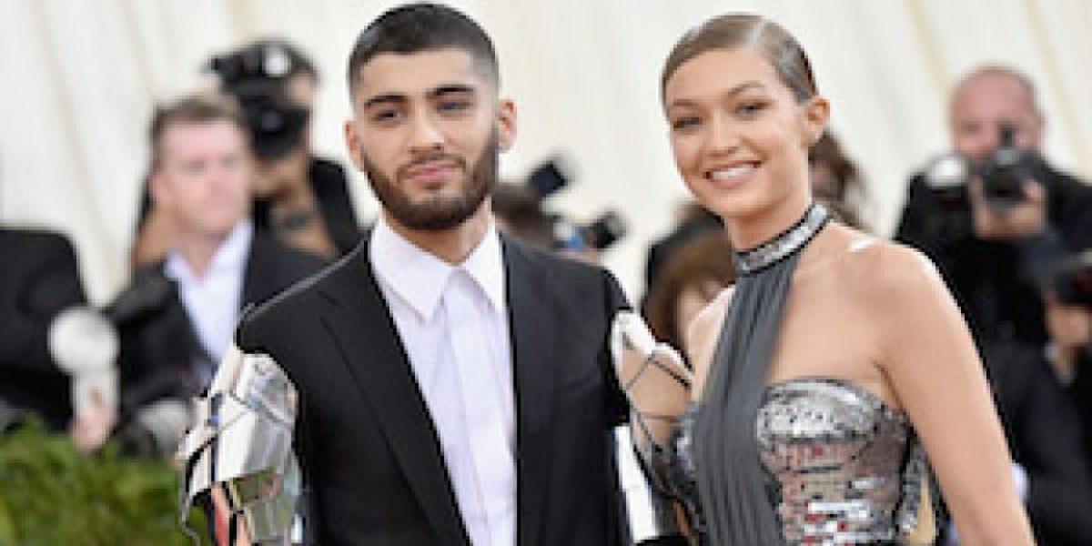 Gigi Hadid y Zayn Malik terminaron su relación