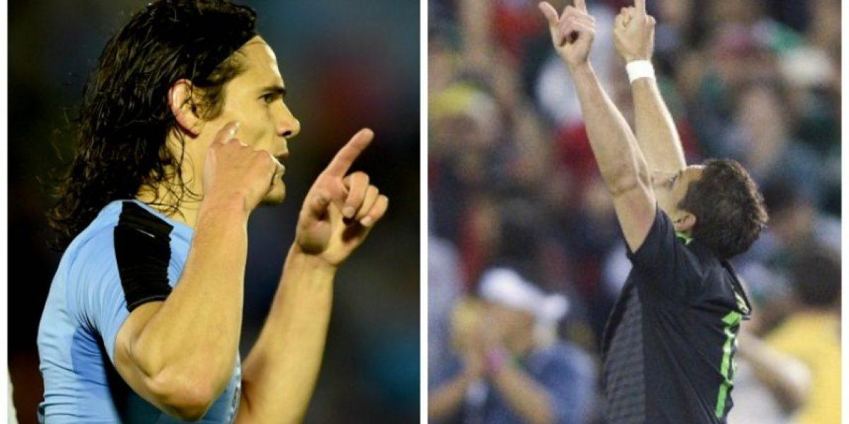 Uruguay presenta lista preliminar para la Copa América Centenario