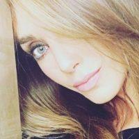 Es una actriz, cantante, modelo, compositora y empresaria mexicana Foto:Vía Instagram/@anai