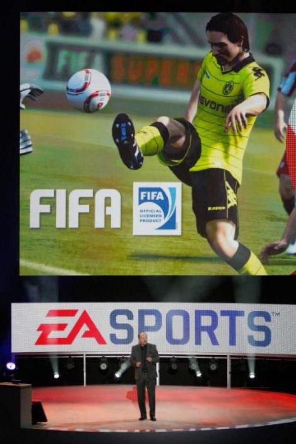 Y apoyo de jugadores profesionales de la talla de Messi. Foto:Getty Images