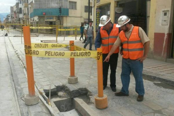 Tanqueros de Etapa abastecerá de agua a Centro Histórico