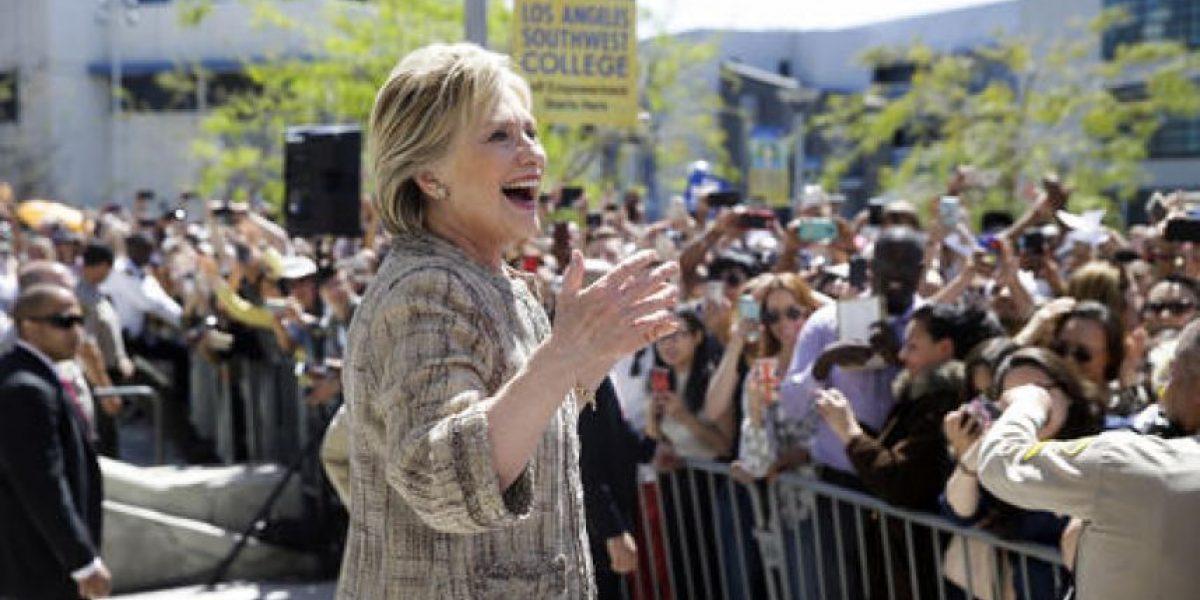 Arrestan al cuñado de Hillary Clinton en California