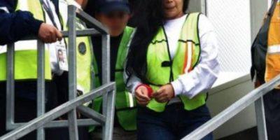 Sandra Ávila Beltrán era adicta a las joyas caras. Foto:vía AP