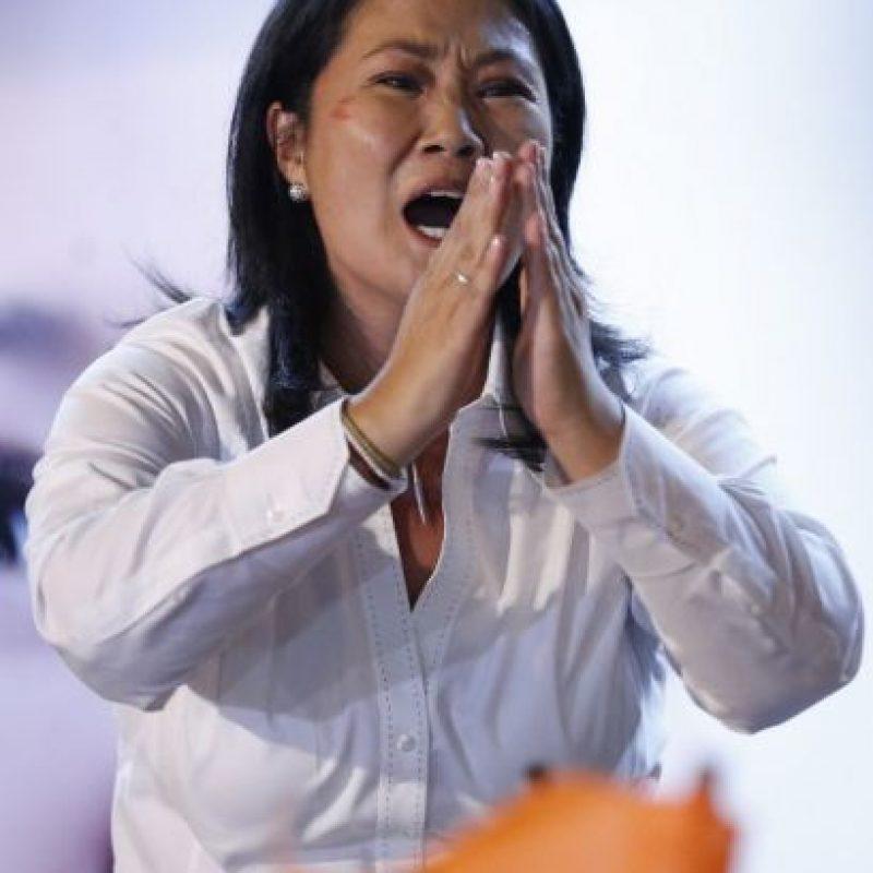 La elección fue una de las más cerradas de su historia Foto:AFP