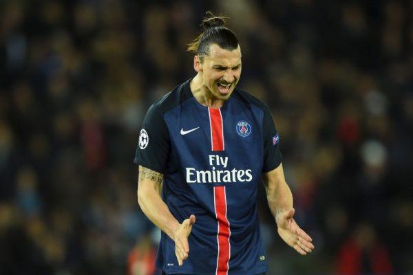 La razón que atrasa la llegada de Zlatan Ibrahimovic al United