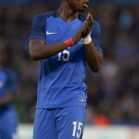 Paul Pogba (Francia) – 70 millones de euros Foto: Getty Images