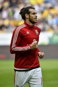 Gareth Bale (Gales) – 80 millones de euros Foto:Getty Images