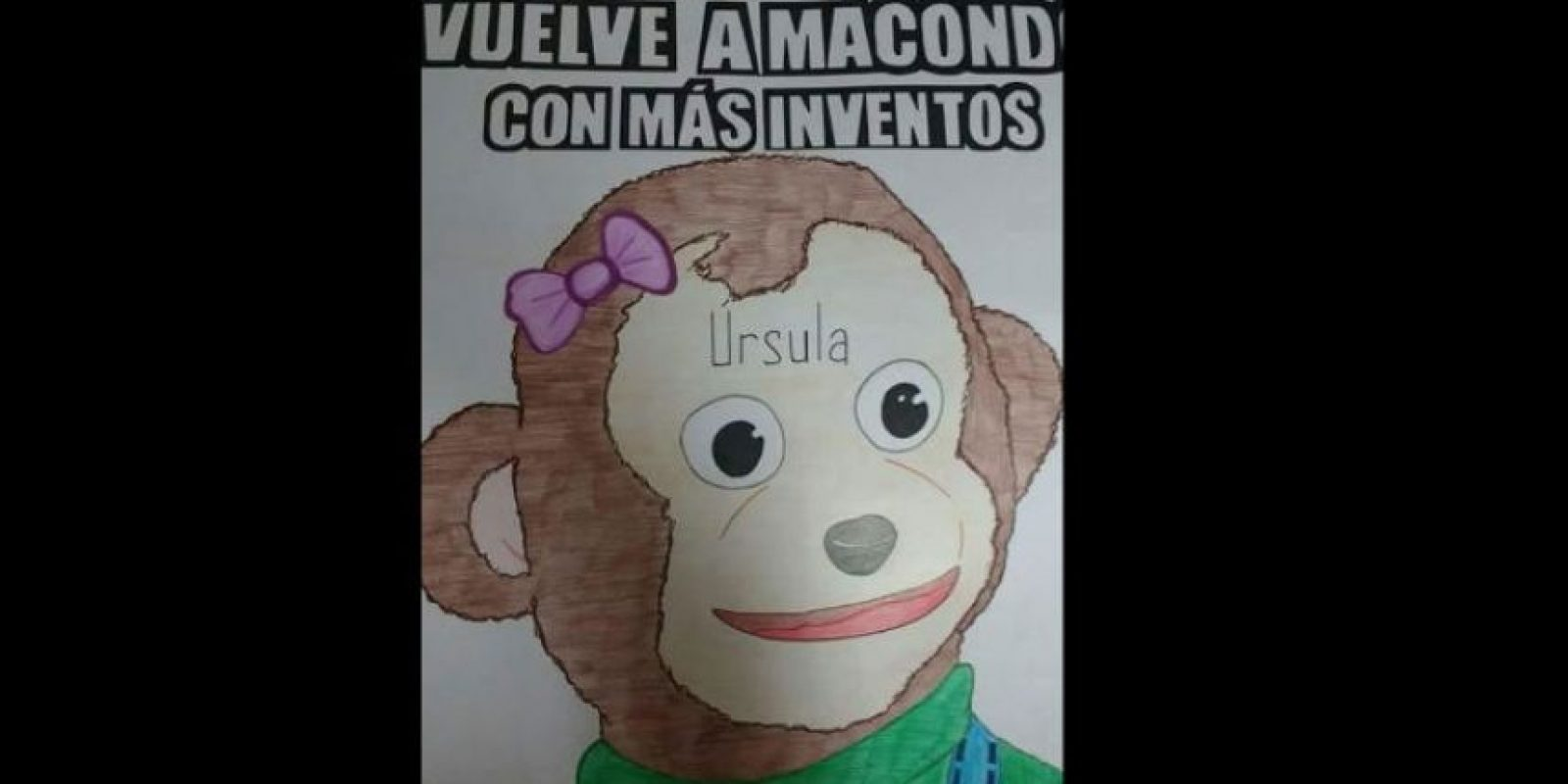 Melquíades y sus inventos que cambian al pueblo y enloquecen a José Arcadio Buendía. Foto:vía Facebook/JackieBreuma