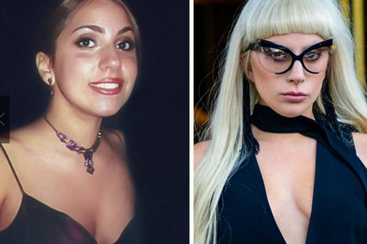 """Lady Gaga 2008 fue el año que el mundo conoció a esta mujer, quien con canciones como """"Poker Face"""" y """"Bad Romance"""" hizo una revuelta en el mundo de la música, aunado a su peculiar forma de vestir y a las múltiples declaraciones que ha dados sobre su infancia y adolescencia."""