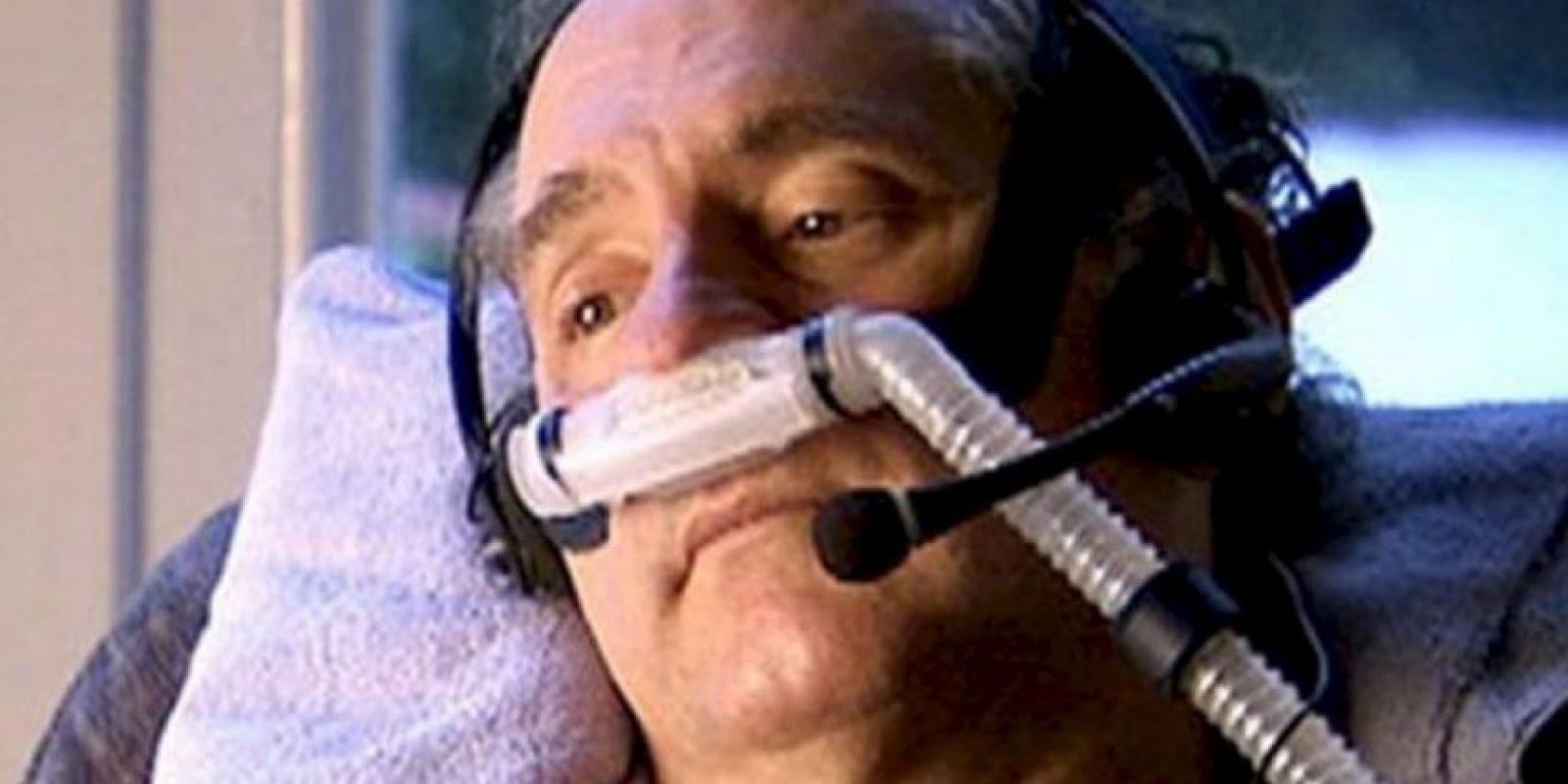 Craig Ewrt, de 59 años Foto:Twiiter.com