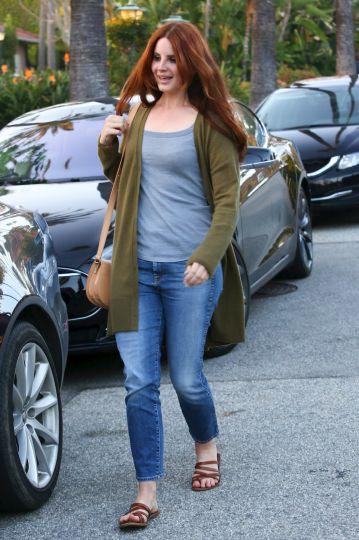Lana Del Rey Foto:Getty Images