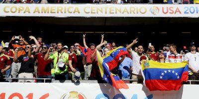 En tanto, Venezuela llega sin tantas presiones