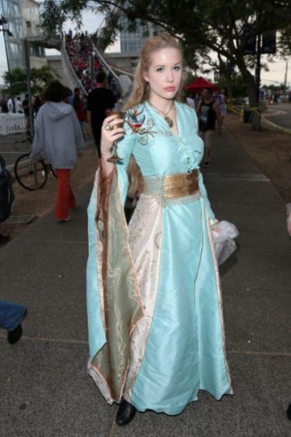 De acuerdo a los propios cosplayers, convertirse en un profesional no es sencillo Foto:Getty Images