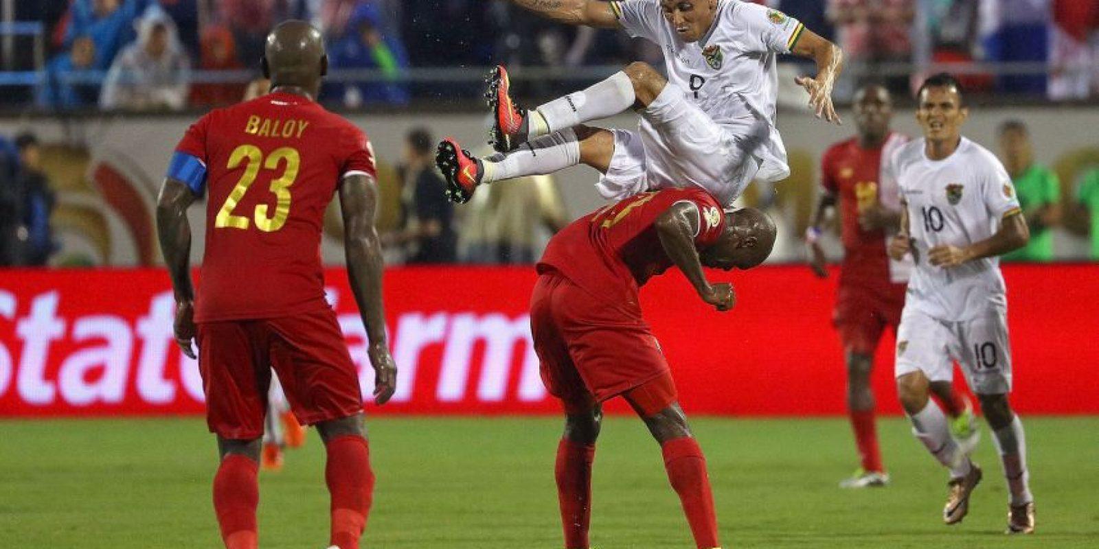 Bolivia no querrá volver a caer en la Copa América Centenario Foto:Getty Images