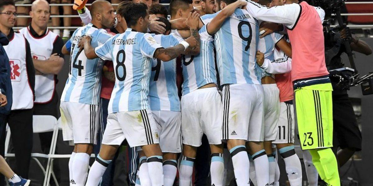 ¿A qué hora juegan Argentina vs. Panamá en Copa América Centenario?