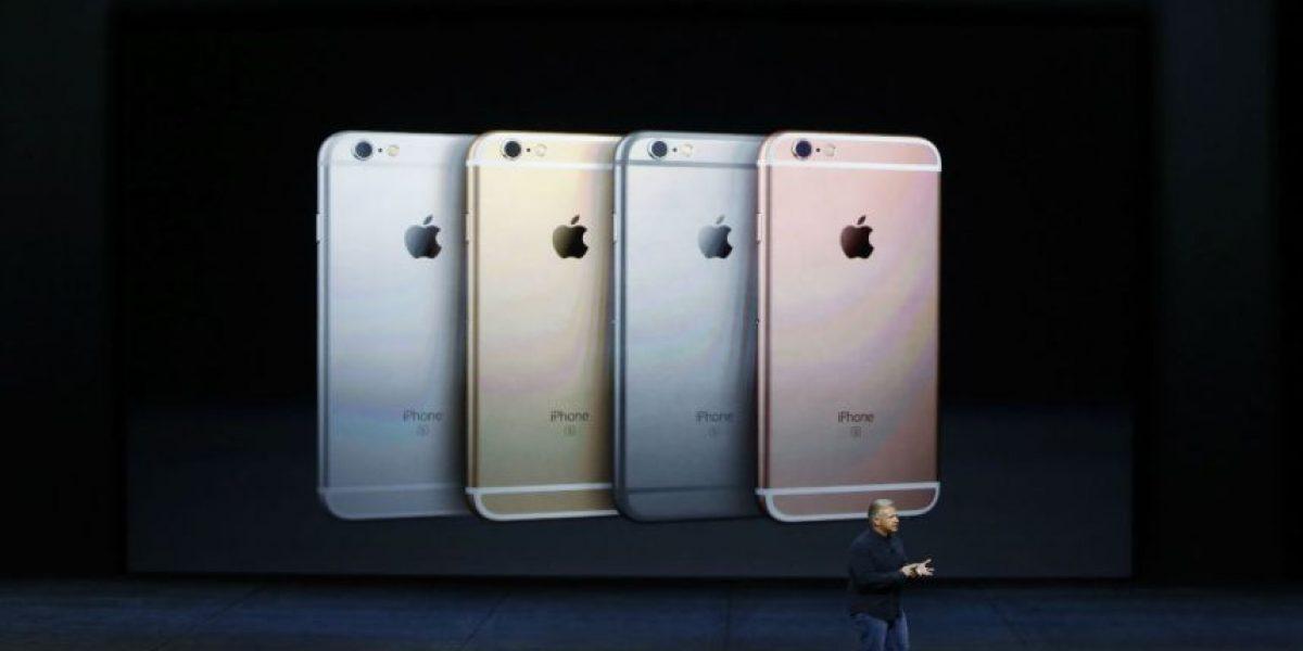 iPhone 7: Este podría ser el nuevo color del smartphone