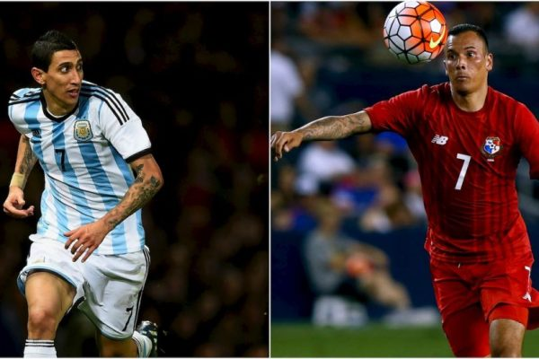 Argentina vence cinco a cero a Panamá