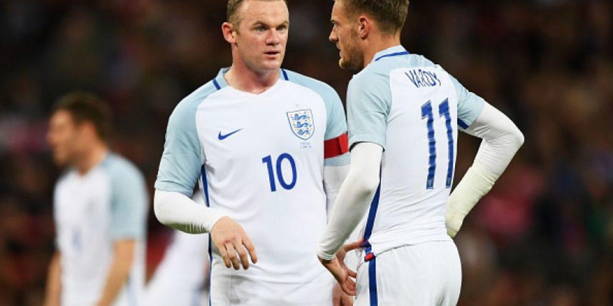 Eurocopa: En vivo Inglaterra vs Rusia