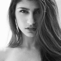 Su nombre real es Sarah Chamoun Foto:Instagram @notthefakemiakhalifa