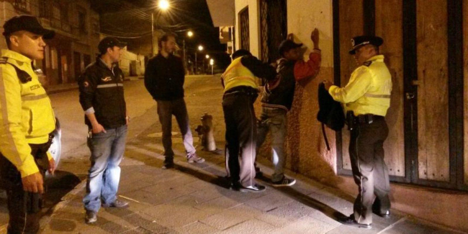Foto:Cortesía /Gobernación del Azuay