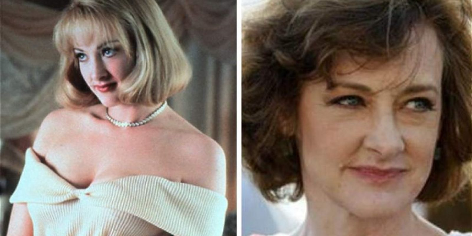Joan Cusack interpretaba a Debbie, la niñera de la familia que pretende robar la fortuna del 'tío Lucas'.