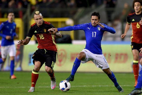 Bélgica vs. Italia: ¿A qué hora juegan en la Euro 2016?