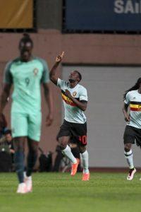 Los belgas tendrán que demostrar que su generación dorada puede rendir a grandes niveles Foto:Getty Images