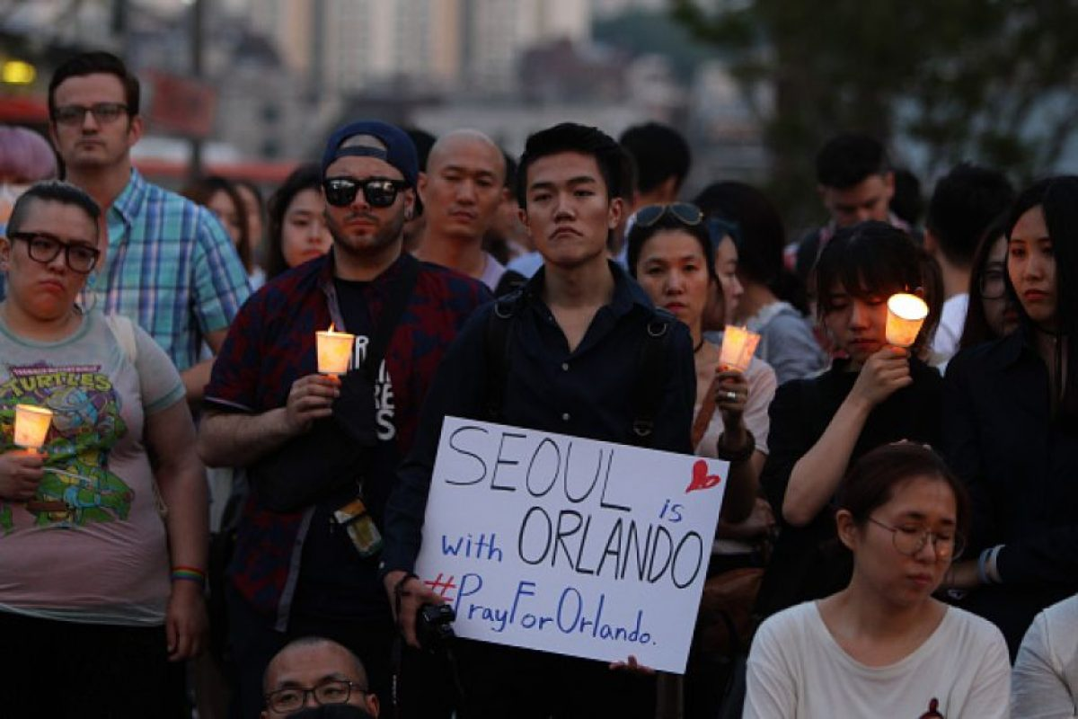 Seúl, Corea del Sur Foto: Getty Images
