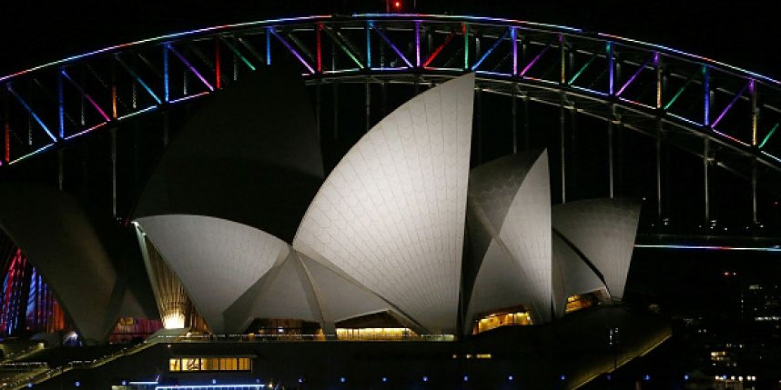 Sydney, Australia Foto: Getty Images