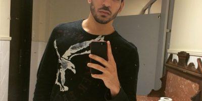 Juan Ramon Guerrero, de 22 años de edad. Foto:Instagram