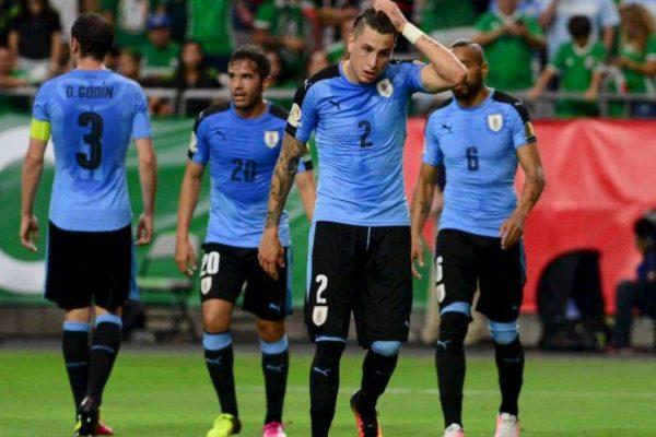 ¿A qué hora juegan Uruguay vs. Jamaica en Copa América Centenario?