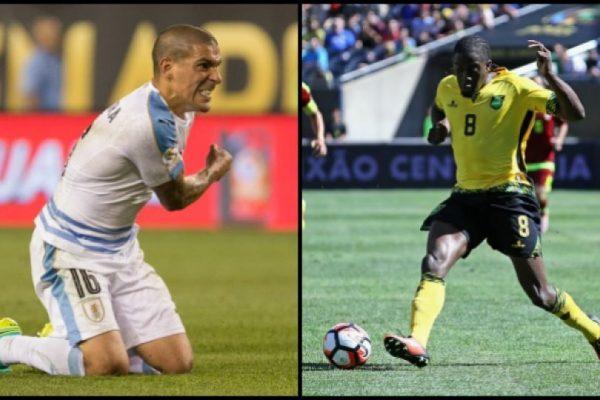 Copa América Centenario: En vivo Uruguay vs Jamaica