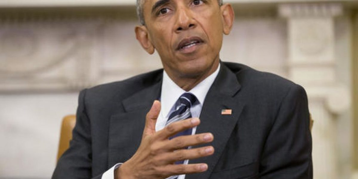 Trump sugiere que Obama estuvo involucrado en tiroteo de Orlando