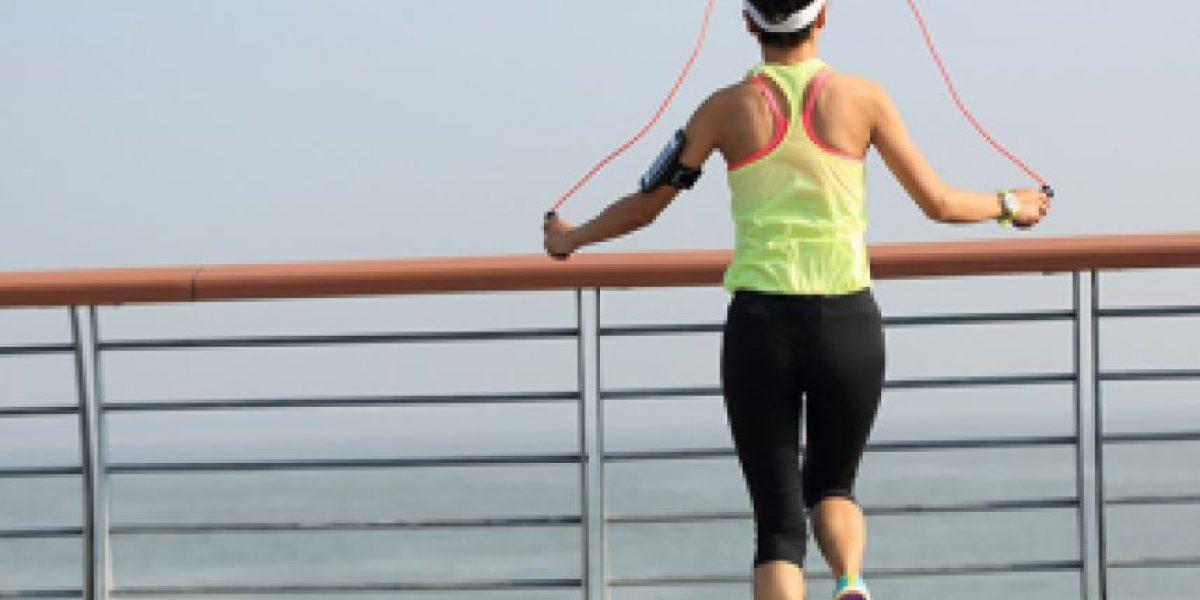 Nunca se debe estirar antes de hacer ejercicio