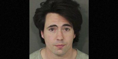 Transmitió como Raymond Gates, de 29 años de edad, violaba a su amiga de 17 años de edad Foto:AP
