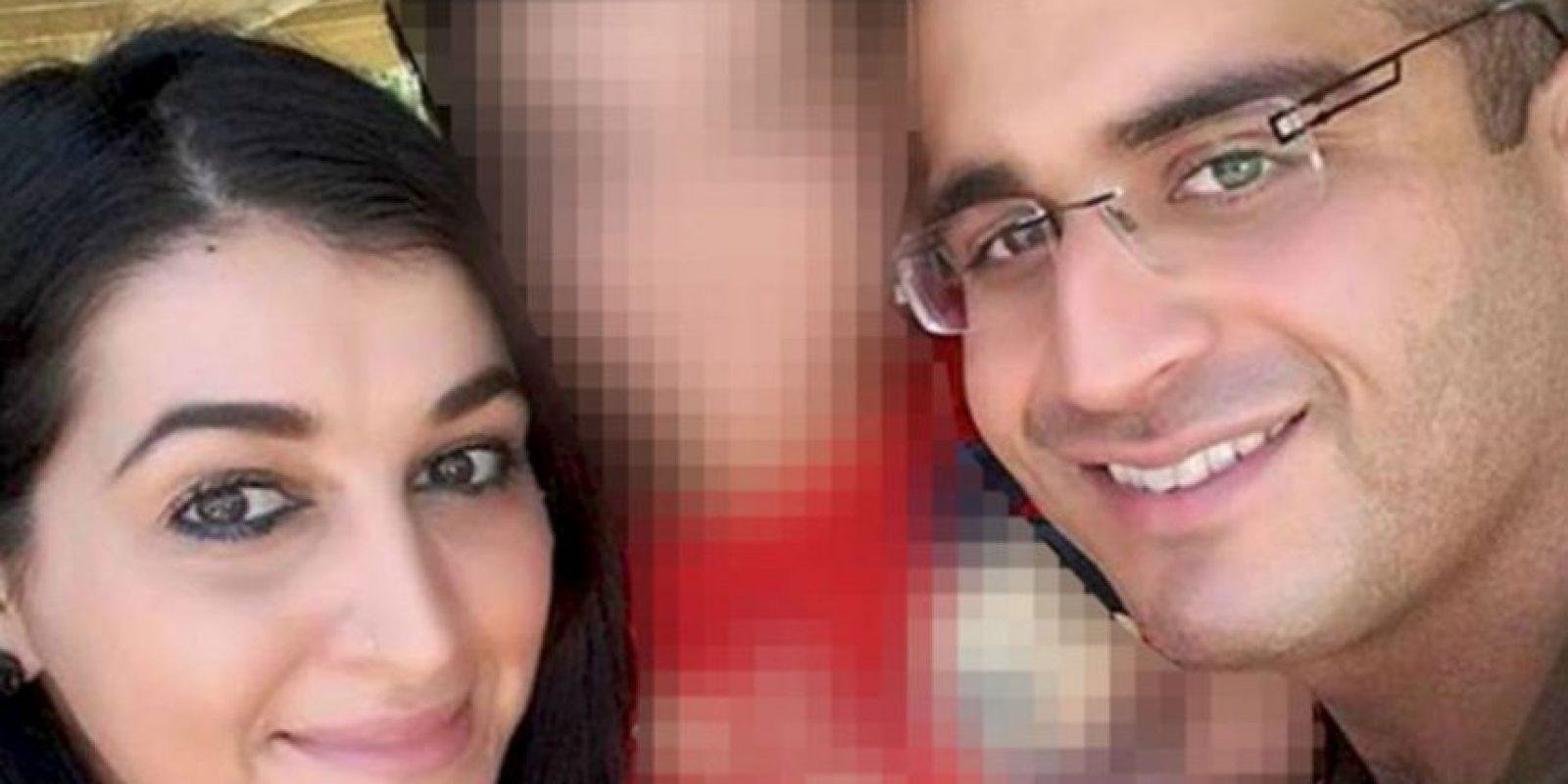 Noor Mateen, esposa de Omar Mateen, sabía sobre el atentado y no le informó a las autoridades. Foto:Especail