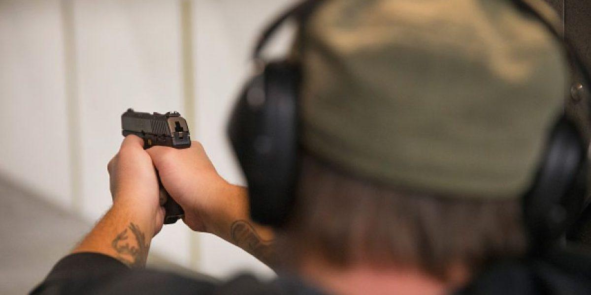 Venta de armas en Estados Unidos se dispara por ataque en Orlando