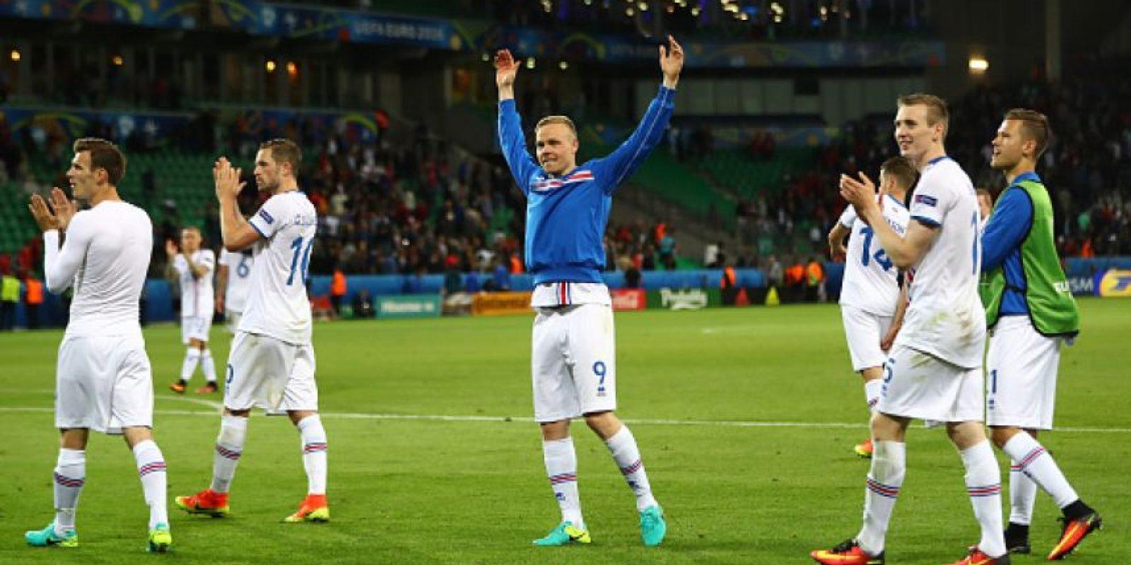 La Eurocopa 2016 Foto:Getty Images