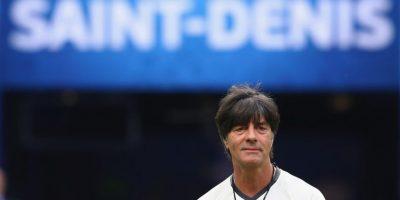 Prometió comportarse mejor en los próximos partidos Foto:Getty Images