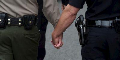 Muchos han expresado su apoyo hacia la comunidad LGBTI Foto:AFP