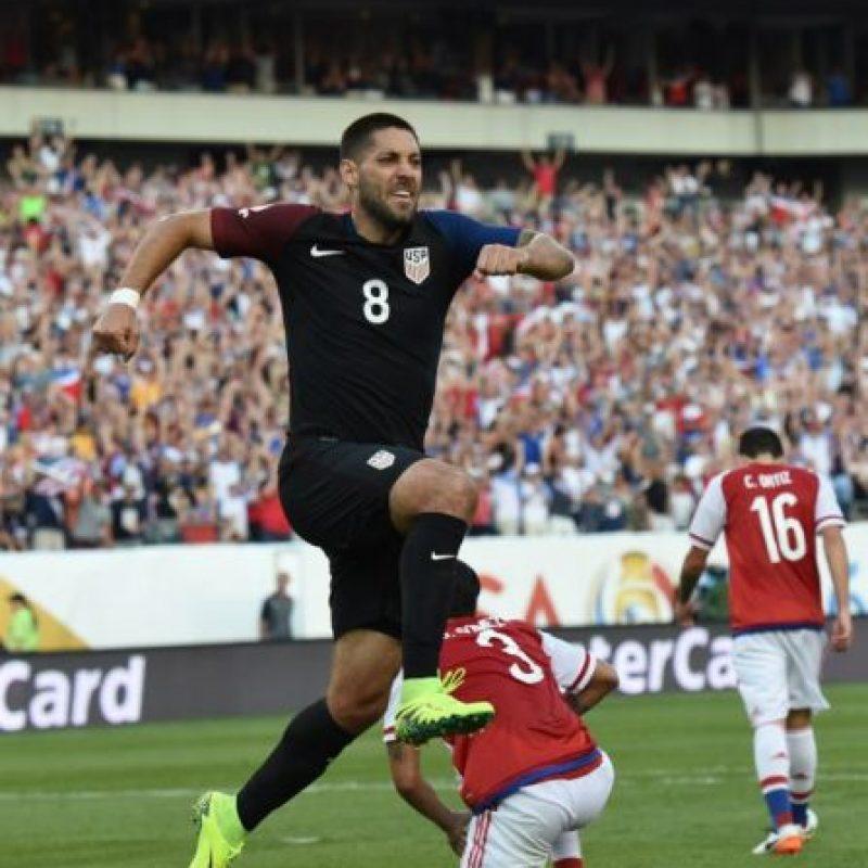 Estados Unidos tiene confianza y su técnico aseguró que pueden llegar a la final Foto:AFP