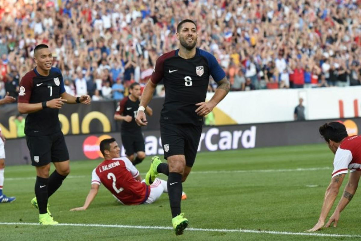Estados Unidos ha hecho valer su condición de local y ganó el grupo A Foto:AFP